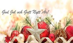 God Jul kort 3