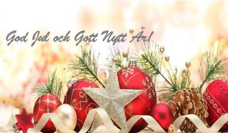 gott nytt år gratulationer God Jul och Gott Nytt År önskar vi på Proximo!   Proximo gott nytt år gratulationer