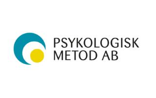 Psykologisk metod logo 2